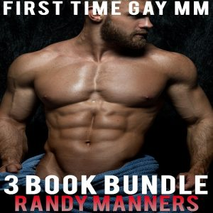 first time gay mm 3 book bundle