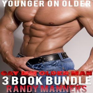 Gay MM Older Man Bundle