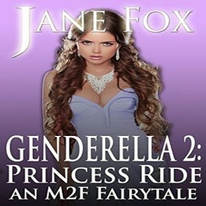 Genderella 2: Princess Ride