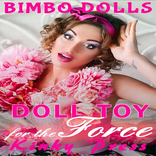doll toy for the force bimbo dolls