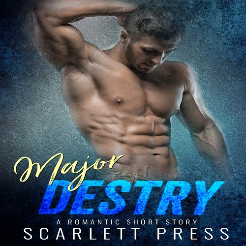 major destry a romantic short story