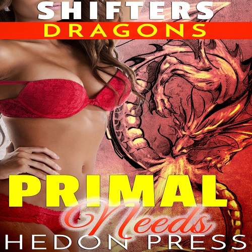 primal needs dragon shifter